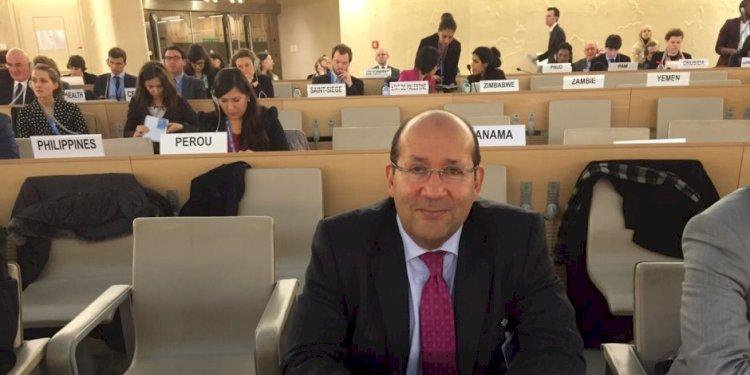 انتخاب مصر لعضوية المجلس التنفيذى للصندوق الدولى للتنمية الزراعية IFAD